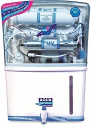Coolmax RO Water purifier