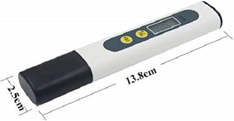 ELOUGH Pen Type Digital LCD TDS Meter