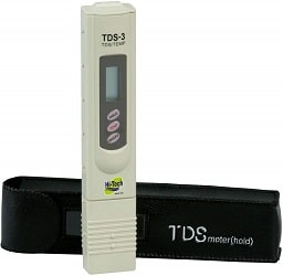 Hi-Tech Tds Meter for RO Water Testing Meter
