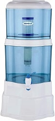 Nexqua UF Based 14-Litres Gravity Based Non-electric Water Purifier