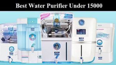 Water Purifier Under 15000