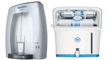 Water Purifier Under 5000