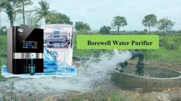 borewell water purifier