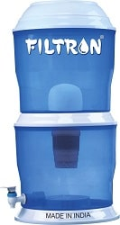 Cookwell 8 Stage Non-Electric Water Purifier