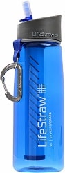 Lifestraw Reusable Personal Filter Water Bottle