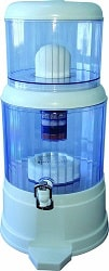 Rico Non-Electric Water Purifier